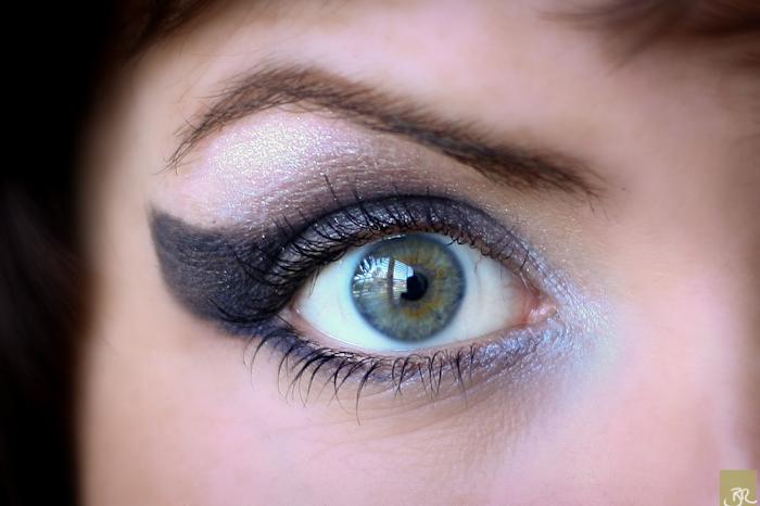 Cat Eye Stencils–Do it!