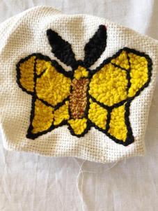 YBbutterfly